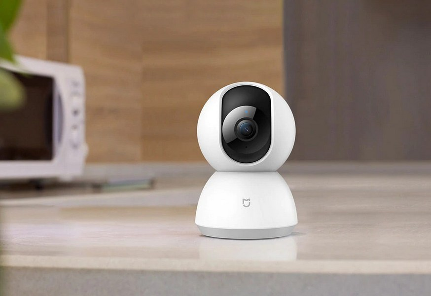 Камера Xiaomi Mijia 1080 P HD