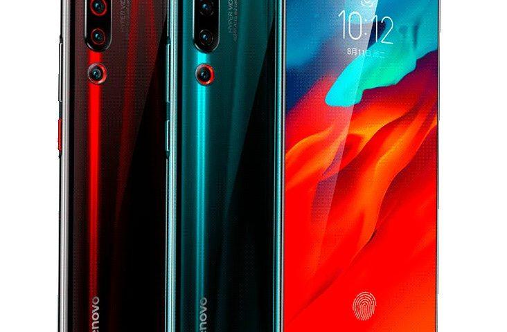 Lenovo Z6 Pro: характеристики, цена и дата выхода смартфона