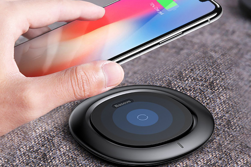 Топ телефонов, которые поддерживают беспроводную зарядку