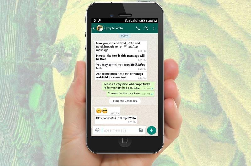 Как узнать, есть ли у человека WhatsApp: простая инструкция