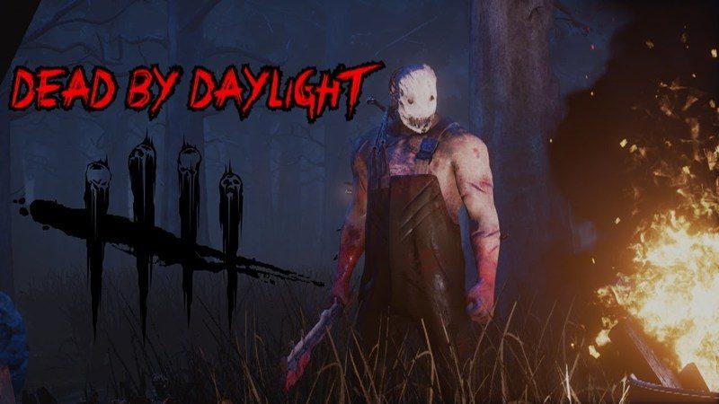 Внимание: скидка на хоррор Dead by Daylight