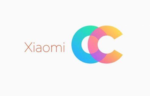 Первенца серии Xiaomi CC можно увидеть на рендере и видео