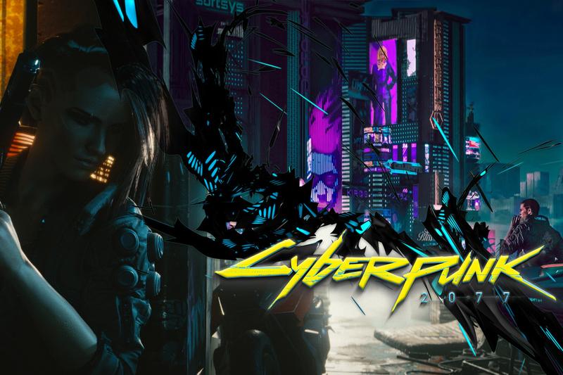 Откуда взялся фальшивыйCyberpunk?