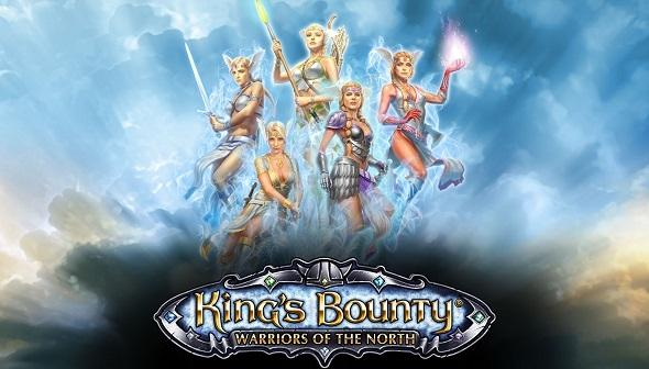 Кадр из игры King`s Bounty