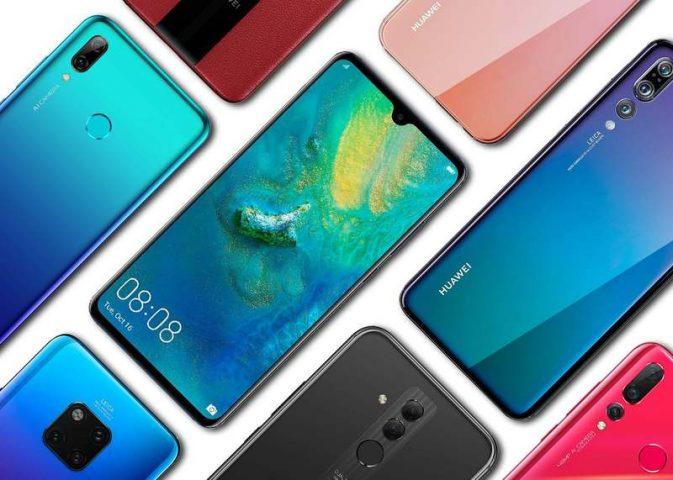 8 смартфонов, готовых конкурировать с iPhone