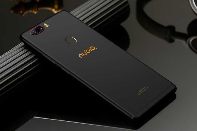 Смартфон Nubia Z20 получит хорошую камеру