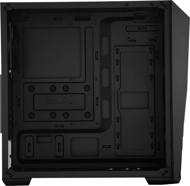 MasterBox K501L от Cooler Master