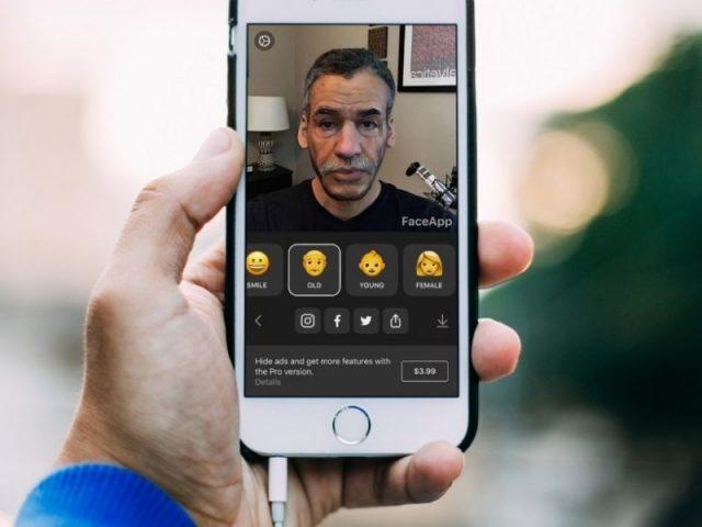 FaceApp: что это за приложение и почему оно вызвало скандал