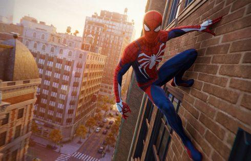Игра про Человека-паука стала самой популярной среди проектов про супергероев