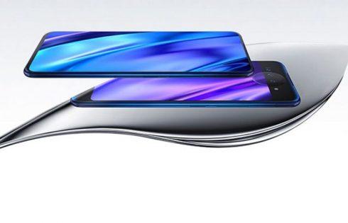 Появились качественные рендеры смартфона Vivo NEX 2