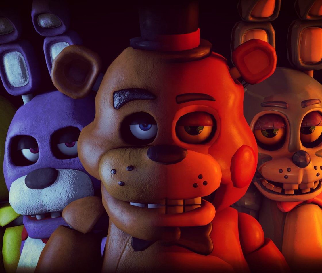 Five Nights at Freddy`s