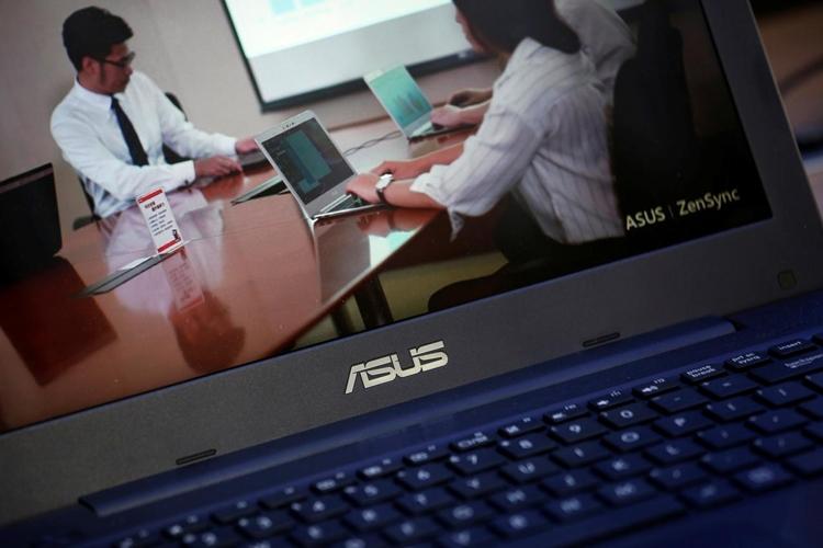 ZenBook 15 UX534FA