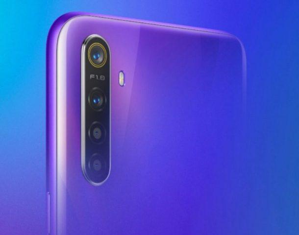 Официально подтвердили низкую стоимость Realme 5