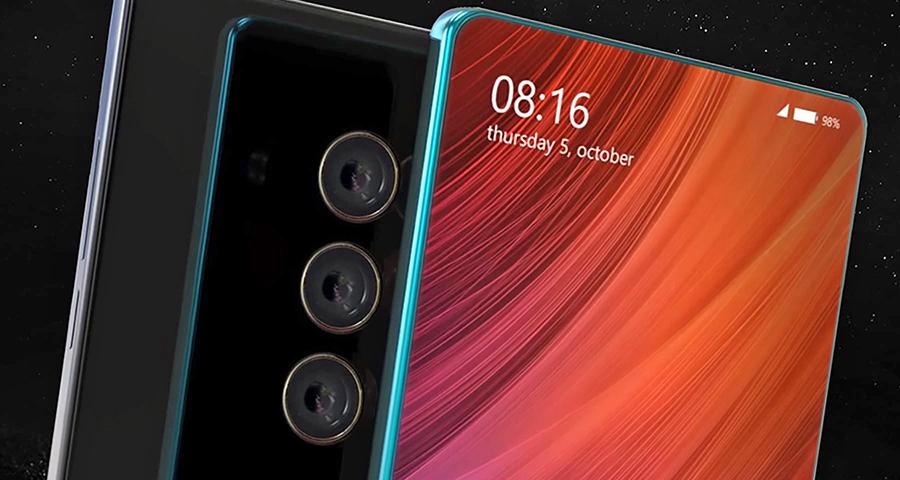 безрамочный Xiaomi