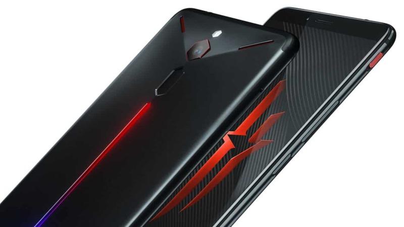 Скоро состоится анонс смартфона Nubia Red Magic 3S для геймеров
