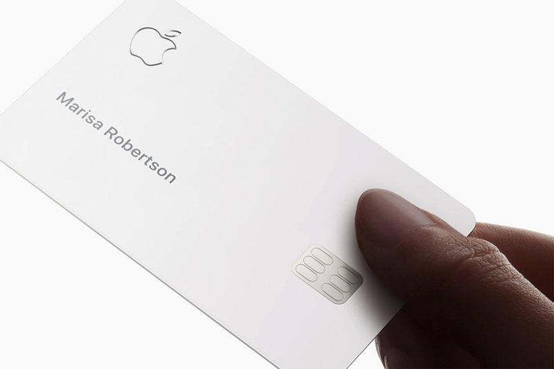 Компания Apple выпустила подробную инструкцию по уходу за Apple Card