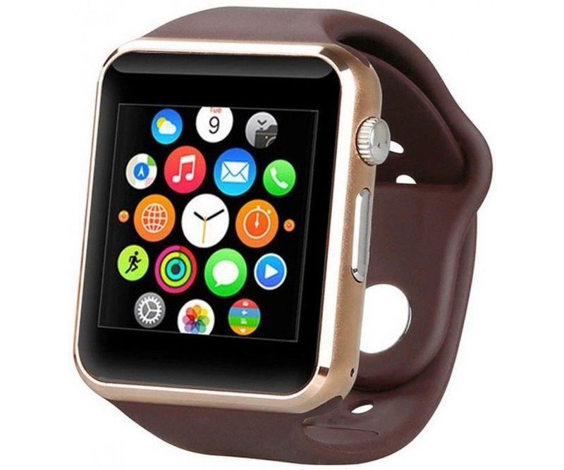 5 причин купить умные часы