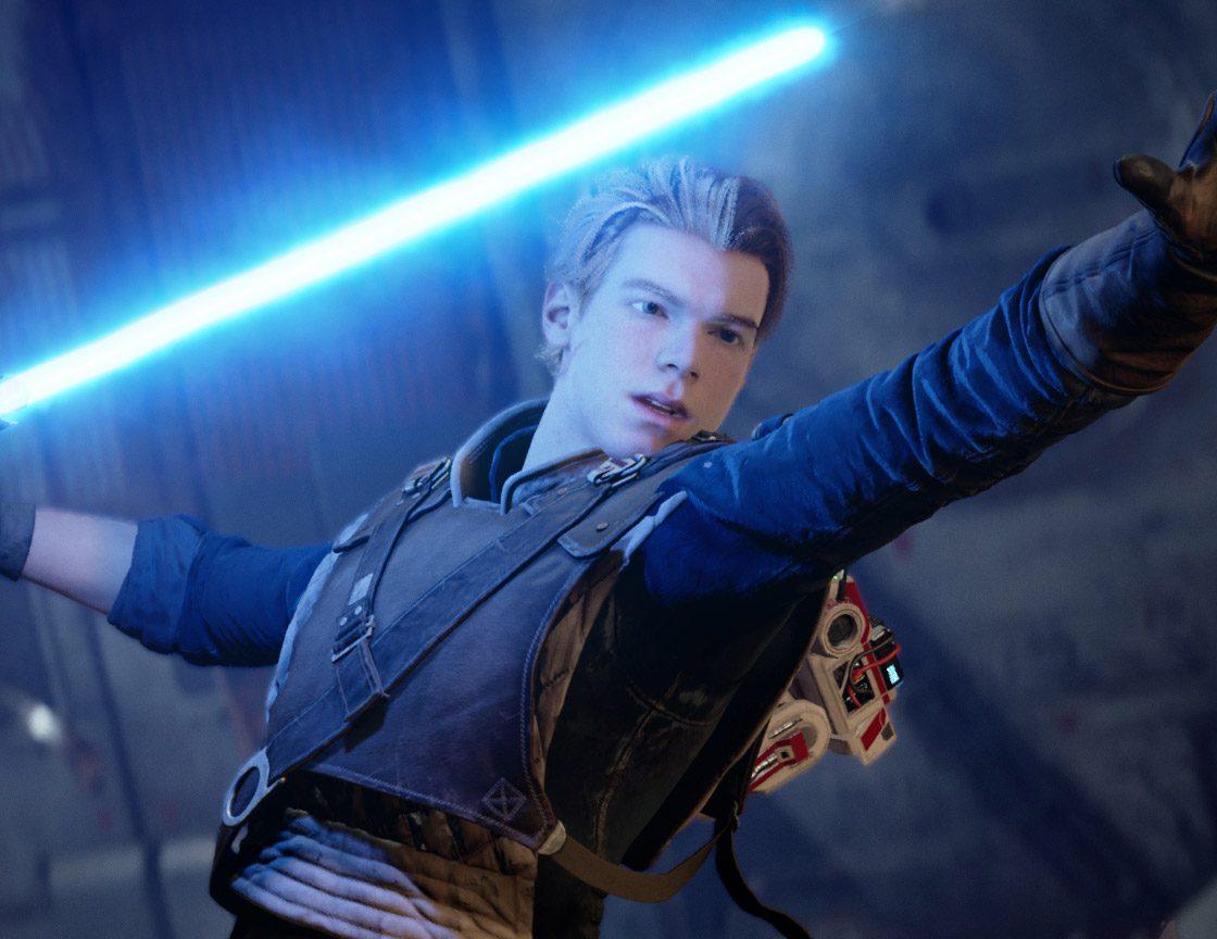 Геймплей в Star Wars Jedi: Fallen Order