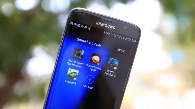 Что такое Game Launcher на Samsung и как им пользоваться