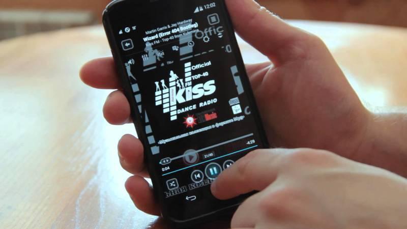 10 плееров на Андроид, благодаря которым музыка будет звучать круче