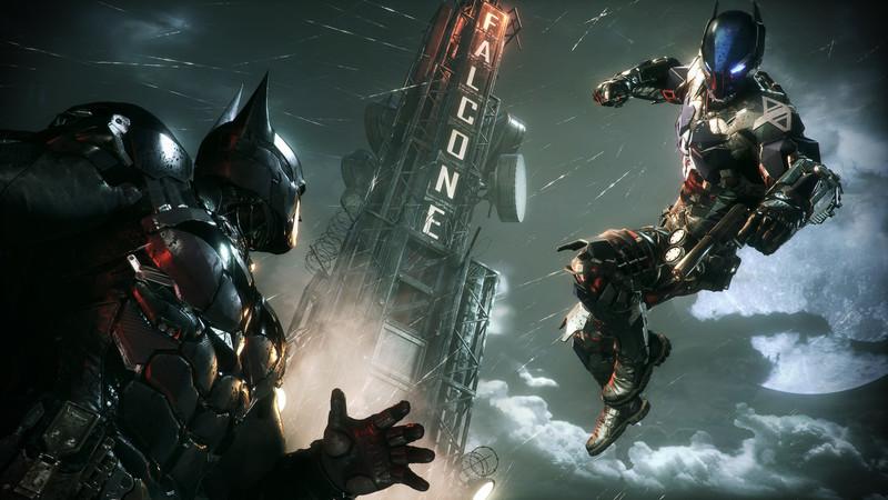 ИграBatman Arkham Knight лишилась защиты Denuvo, но только в магазине Epic Games Store
