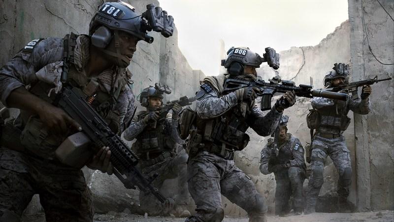 ВCall of Duty: Modern Warfare разработчики добавили режим реализма