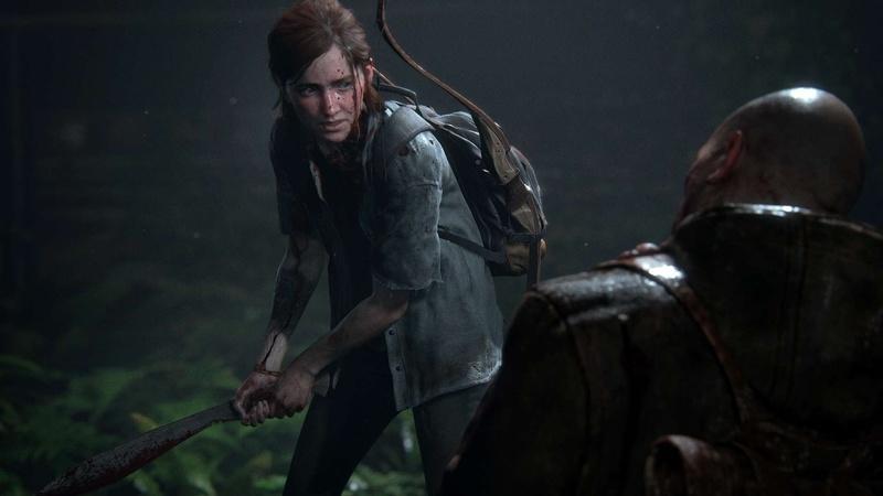 Naughty Dog назвали дату релизаThe Last of Us: Part II и показали новый трейлер