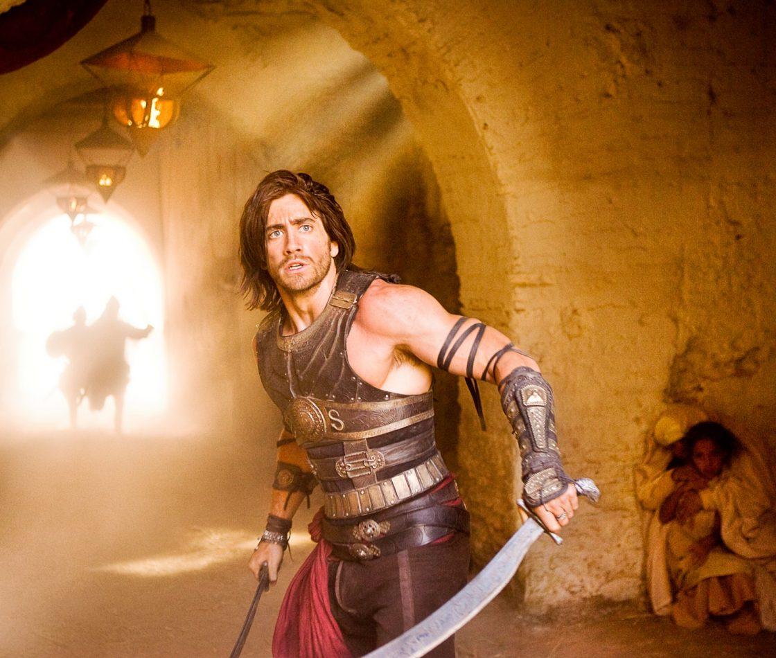 Кадр из фильма «Принц Персии: Пески времени»