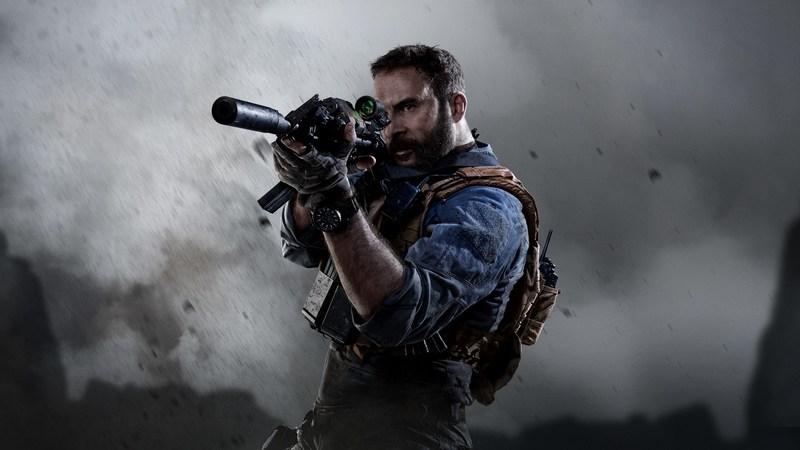В сети появился релизный трейлер игрыCall of Duty: Modern Warfare