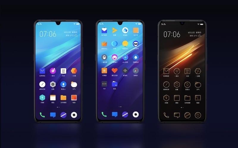 Представители оценочного сервиса Antutu опубликовали итоги сентября и назвали лучшие смартфоны