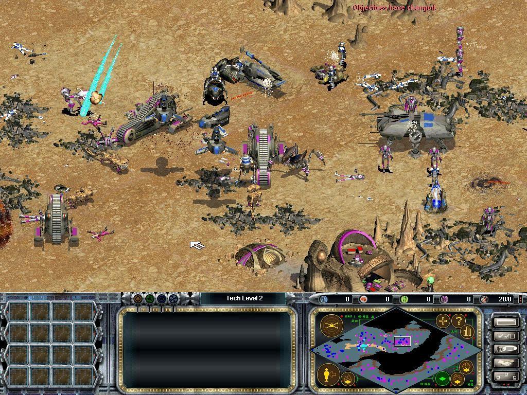 Игровой процесс в Star Wars: Galactic Battlegrounds: Clone Campaigns
