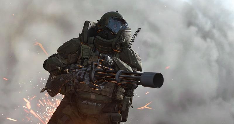 РазработчикиCall of Duty: Modern Warfare обещают не добавлять лутбоксы