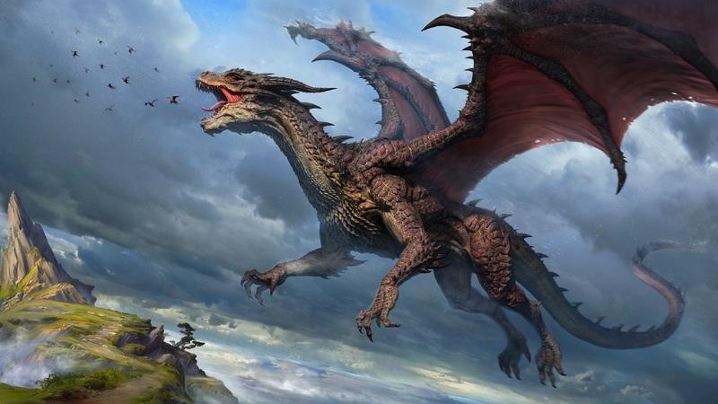 КампанияDay of Dragons смогла собрать 500 000 долларов, благодаря фанатам «Гарри Поттера»