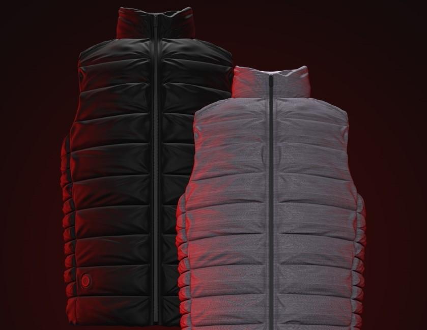 Xiaomi Graphene Smart Heating Down Vest