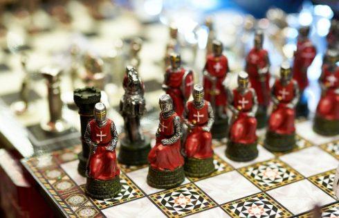 Old, but Gold: 9 лучших стратегий минувшей эпохи на ПК