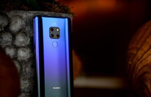 БрендNova 5z скоро официально представит смартфонNova 5z