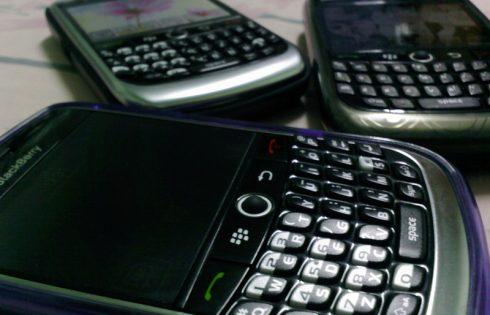10 кадров с телефонами BlackBerry, что засветились в фильмах и сериалах