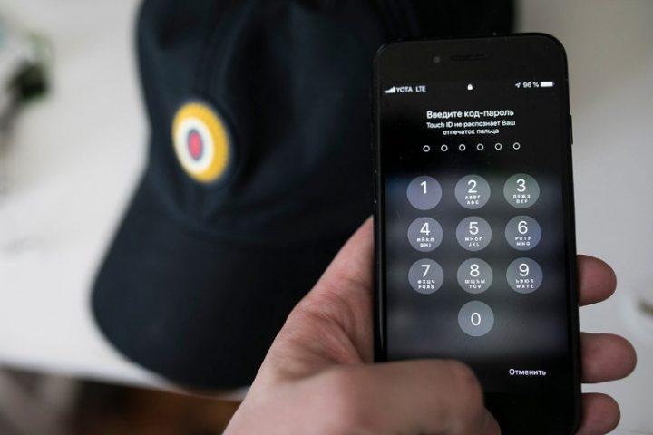 Что делать, если полиция требует пароль от телефона: линия поведения