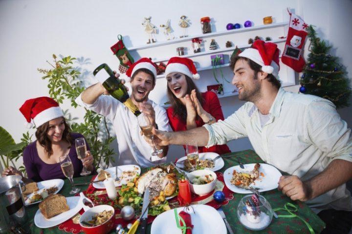 10 приложений, с которым вы станете королем новогоднего застолья