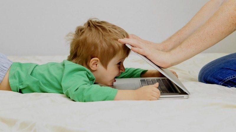 7 способов, которые помогут вырастить детей, независимых от гаджетов