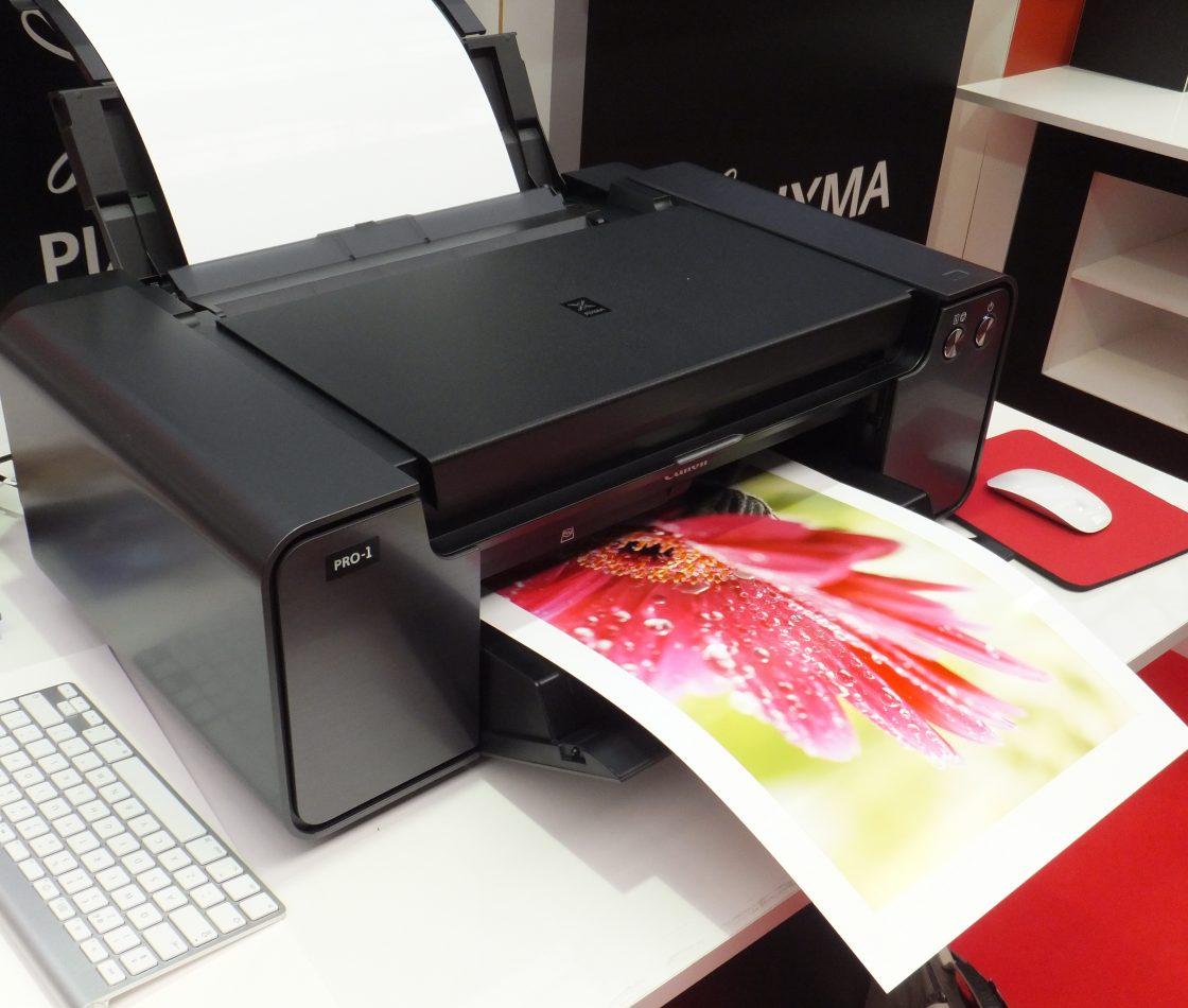 На какой фотобумаге лучше печатать фотографии на струйном принтере