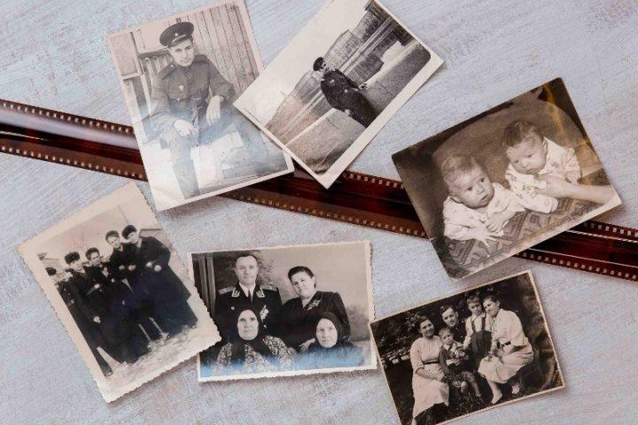 3 способа самостоятельно и бесплатно оцифровать старые фотографии