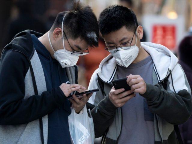 Технологии, которые помогают людям быть более осведомленными о коронавирусе