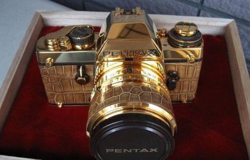 Фотоаппараты, которые стоят как дорогие автомобили: что в них особенного