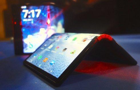 9 складных и гибких смартфонов: достойны ли они внимания