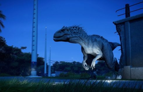 Планета динозавров: 8 компьютерных игр, которые оценят любители Мира Юрского периода