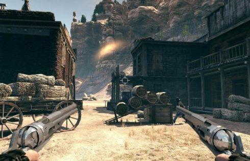 Почувствуй себя ковбоем: 8 интересных игр про Дикий Запад