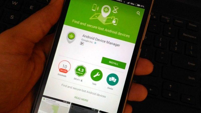3 способа разблокировать смартфон, если забыл графический ключ
