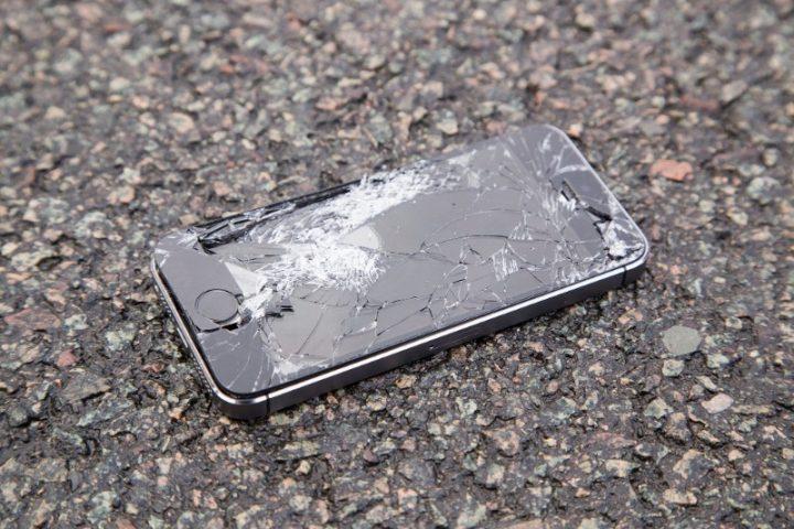 Как меня попытались развести на деньги с помощью «разбитого» телефона
