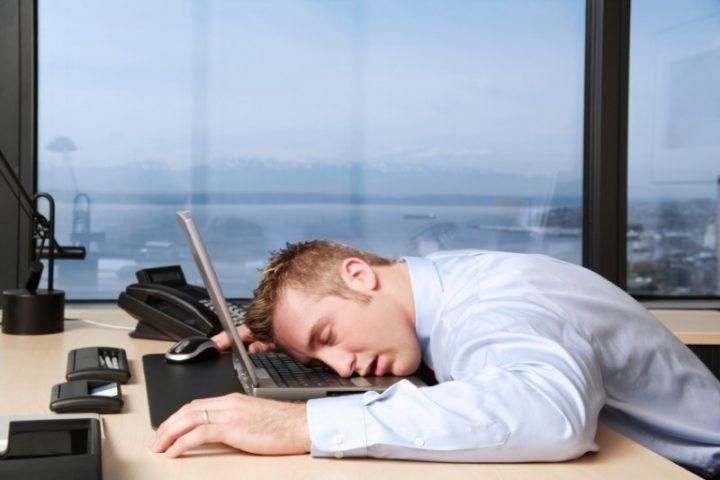 Как я запретил компьютеру переходить в спящий режим без изменения настроек